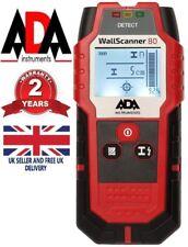 DETECTOR Wall Metal Cable Center Finder Live Wire Stud Wood Scanner RADAR ADA