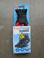EzyShoes Sur-Chaussures Anti-dérapantes Neige Glace (r2e)