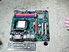 Carte mere ECS MCP61PM-AM REV 1.0 socket AM2