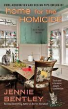 A Do-It-Yourself Mystery: Home for the Homicide 7 by Jennie Bentley (2013,...