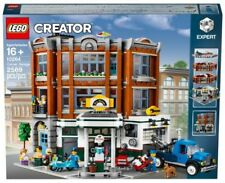 LEGO CREATOR EXPERT Corner Garage Modular Set 10264 - Stock In Hand