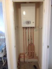 Condensing combi boiler supplied & fitted from £995