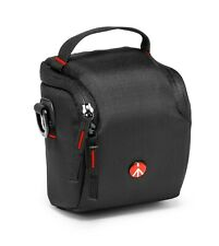 Manfrotto MB H-XS-E Essential Camera Holster XS for CSC. No Fees! EU Seller!