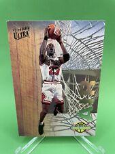 1993-94 Fleer Ultra Michael Jordan Famous Nicknames