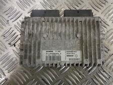 2005 renault modus 1.6 essence boîte automatique 8200497460 écus