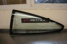 Honda CRX Civic 90-92 Si SiR EF8 EE8 Mk2 JDM Rear Quarter Glass - LEFT