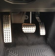 Mercedes A-Class AMG A45 dead pedal W176 Footrest C-class W204 W166 FOOTREST