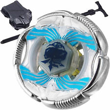 Grand Cetus Ketos Random Booster Rare Beyblade STARTER SET w/ Launcher & Ripcord