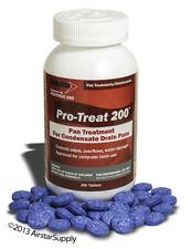 Pro-Treat® 200 Pan Tablets / Condensate Drain Pan Tabs, PanTabs , PT-200