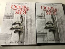 Door To The Other Side (2016) Dvd New Sealed Horror Mystery w/Slipcover