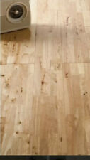 HARD WOOD FLOORING BAMBOO TONGUE & GROOVE (PARAWOOD) FEELER SAMPLE 🔥🔥🔥