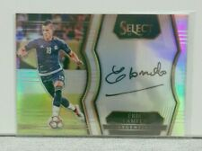 2017/18 Panini Select Erik Lamela Argentina Tottenham Hotspurs Auto