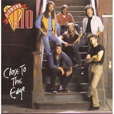 Close to the Edge Diamond Rio MUSIC CD