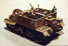 Resicast 1/35 Universal Carrier Mk.I Conversion (Tamiya Carrier Mk.II) 351200