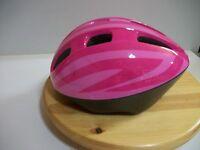 Schwinn Youth Helmet Pink Used Kids Girls