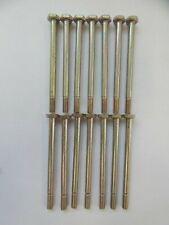 """14 x Bolts, 10-32 UNF Thread, 2.3"""" Grip Length, A102-23D, Steel [GR3A-5]"""