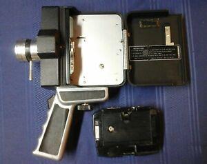 Bell & Howell Zoom Reflex Video Camera
