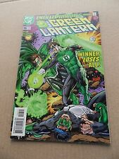 Green Lantern 106 . Parallax App . DC 1998 -  VF