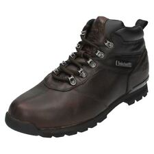 Chaussures marron Timberland pour homme, pointure 42
