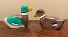 Holztiger wooden duck swimming toys, excellent condition