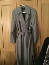Karen Millen winter coat size 12