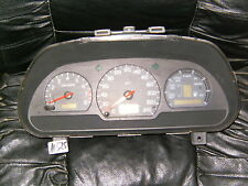 volvo v40 40 tacho kombiinstrument 30862002007 cluster clocks speedo cockpit