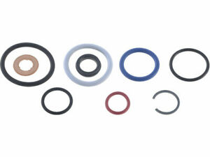For 2005-2008 IC Corporation CE Integrated Fuel Injector Seal Kit API 75162CM
