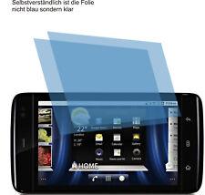 2x Dell Streak 5 Schutzfolie Displayschutzfolie AR Displayfolie
