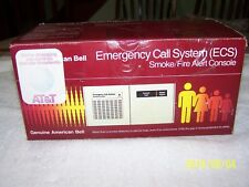Vintage American Bell Emergency Call System (ECS) New in Box