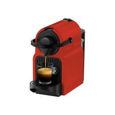 Krups XN1005K INISSIA ROSSA MACCHINA DEL CAFFè ESPRESSO NESPRESSO 0,7L 1260W