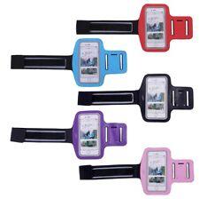 Handyhalter Armtasche mit Schlüsselschlitz für Smartphone oder MP3 Auswahl