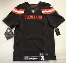 huge discount 40184 106d7 Nike Men's Cleveland Browns NFL Jerseys for sale | eBay