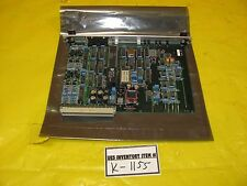 VAT 87907-R1 Adaptive Pressure Controller PCB 610PB-26NM-0002 TEL Unity II Used