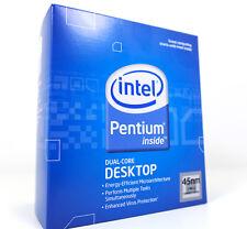 Intel Pentium E6300 2,8 GHz Dual-Core Socket-775 Prozessor