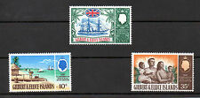 Gilbert & Ellice Protectorate Stamps (Pre-1971)