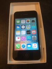IPHONE 4s 16gb, BLACK , IMMACULATE CONDITION!!  02 NETWORK, 99p START ! WOW!