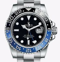 For Rolex GMT HD Crystal Protector anti-scratch, Date Window and Bezel Set x2