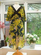 Diane von Furstenberg Silk Floral Dresses for Women
