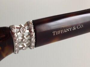 """Damen Brillengestell """"2069-B"""" Tiffany & Co., neu und ungetragen"""