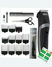 WAHL PROFESSIONAL Mens Hair Clipper Trimmer Set Corded Cordless Shave Head NEW