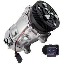 Compresor aire acondicionado para Audi A3 VW Bora Golf 4 Polo Seat Leon 1.4-3.2L