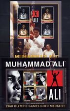 Malediven Maldives 2010 Muhammad Ali Boxen Boxer Boxing Postfrisch MNH