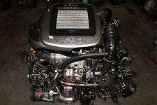 JDM Nissan YD25 NEO Di Turbo Diesel 2.5L Engine Auto Trans ECU YD25DDTi YD Used