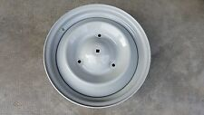 "CITROEN MEHARI  CERCHIO WHEEL 15"" JANTE"
