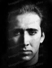 8x10 Print Nicholas Cage Handsome Portrait #4727