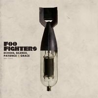 Foo Fighters Echoes, silence, patience & grace (2007) [CD]