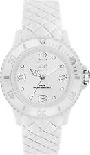ICE WATCH Small 007275 ICE sixty nine White Silikon in Weiss neu