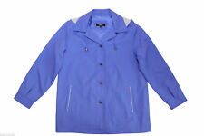 Unbranded Plus Size Casual Button Coats & Jackets for Women