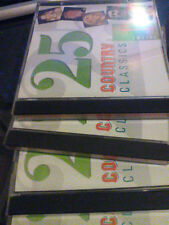 Country musica. Colección The best Country + Dolly Parton, The collection. 5 CD