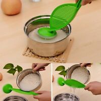 Accessories Wash Rice Tool Kitchen Gadgets Rice Strainer Wash Rice Device